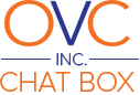 OVC Chat Box